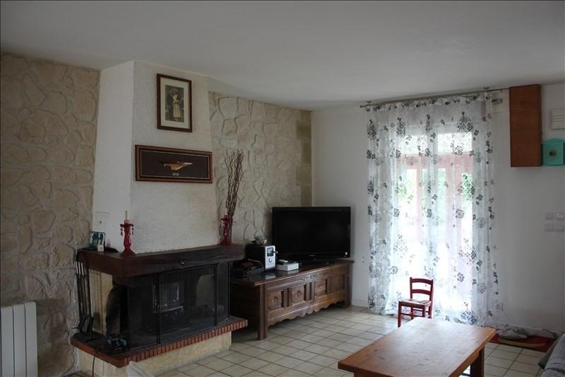 Verkoop  huis Maintenon 222600€ - Foto 4