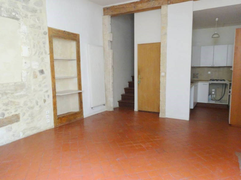 Rental apartment Avignon 660€ CC - Picture 2
