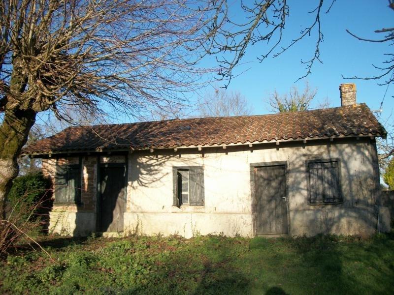Vente maison / villa Meilhac 33000€ - Photo 1