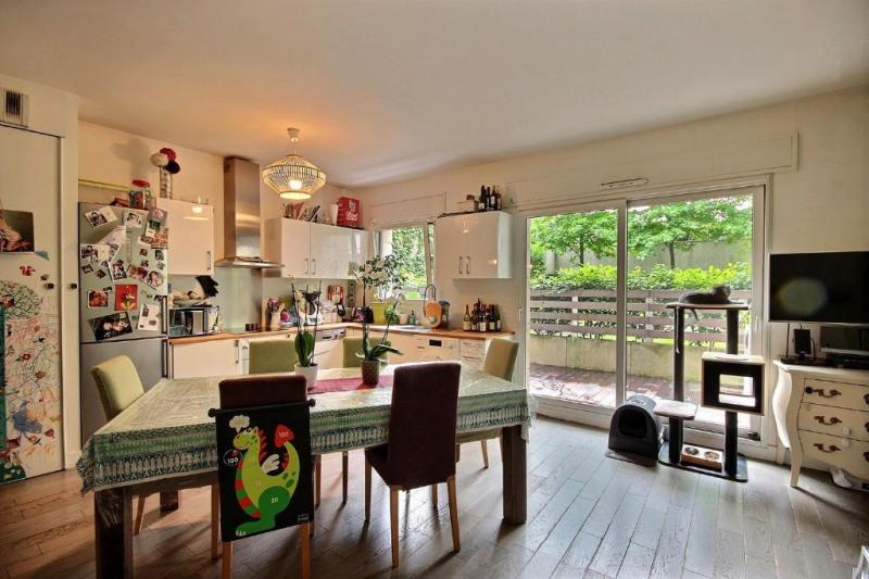 Vente appartement Levallois perret 698000€ - Photo 2