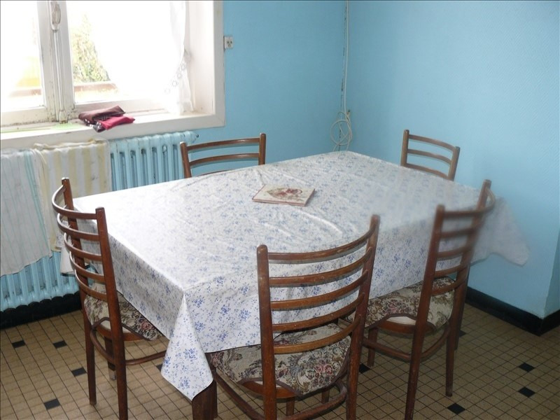 Vente maison / villa Josselin 64800€ - Photo 5