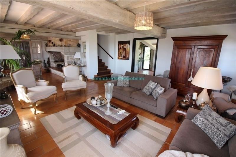 Vente de prestige maison / villa Peymeinade 1580000€ - Photo 4