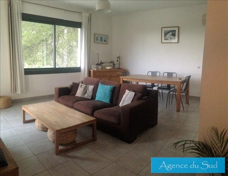 Vente de prestige appartement Cassis 630000€ - Photo 1