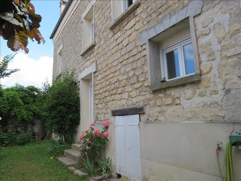 Vente maison / villa Frepillon 419000€ - Photo 1