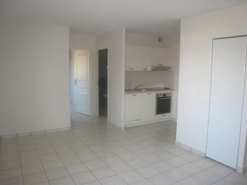 Location appartement Reignier-esery 600€ CC - Photo 1