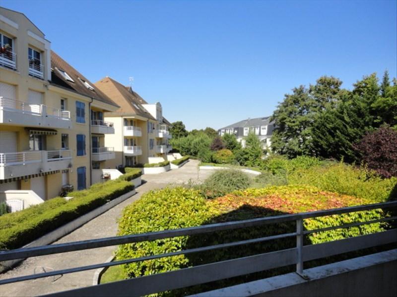 Rental house / villa Arpajon 1417€ CC - Picture 2