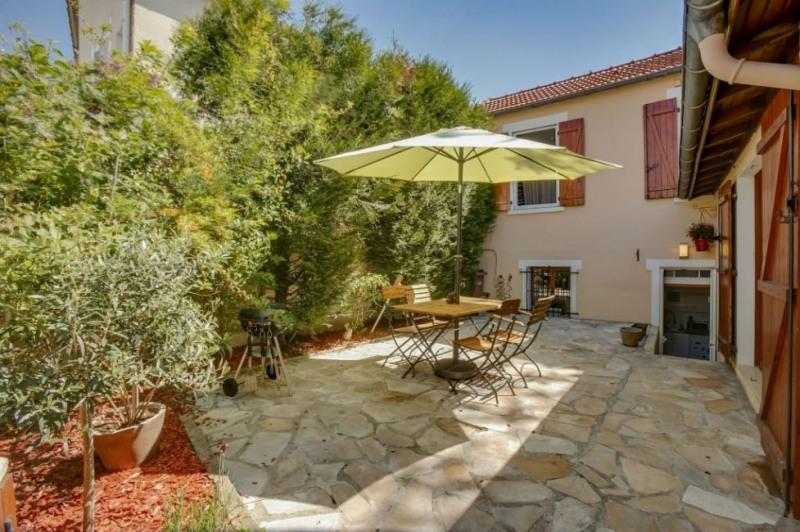 Sale house / villa Colombes/village du plateau 450000€ - Picture 1