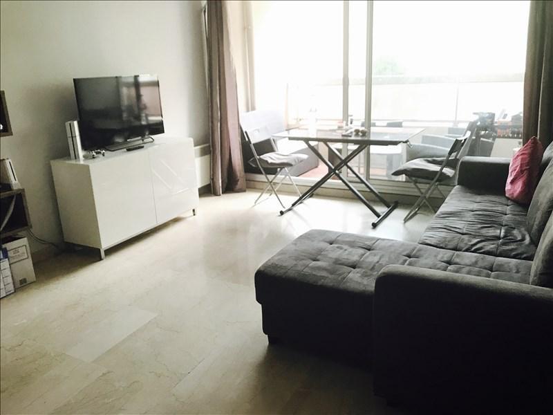 Vente appartement Marseille 6ème 129000€ - Photo 1