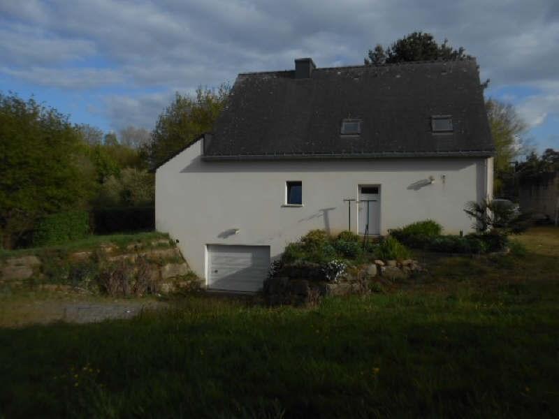 Sale house / villa Vannes 413000€ - Picture 6