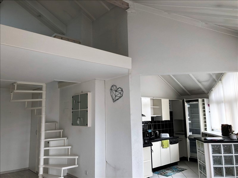 Sale apartment Gaillard 225000€ - Picture 3