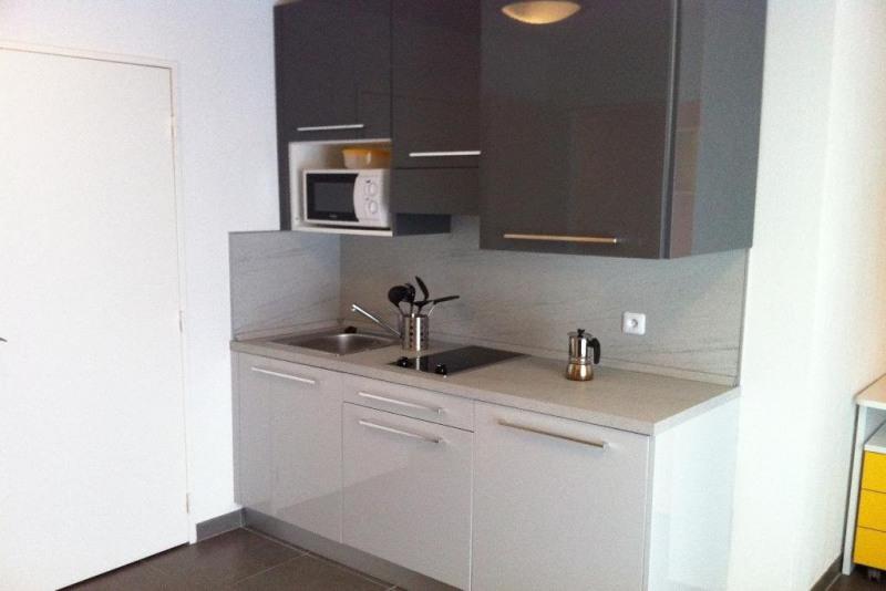 Location appartement Nice 560€ CC - Photo 3