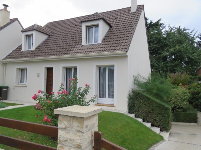 Sale house / villa Longpont sur orge 370000€ - Picture 1