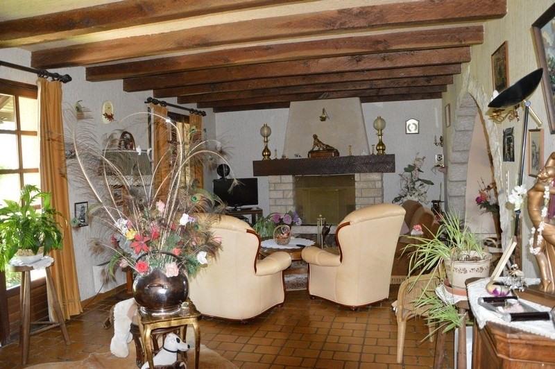 Vente maison / villa Figeac 306000€ - Photo 3