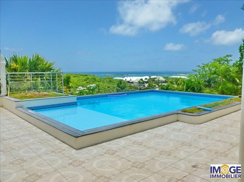 Deluxe sale house / villa St martin 1330000€ - Picture 5
