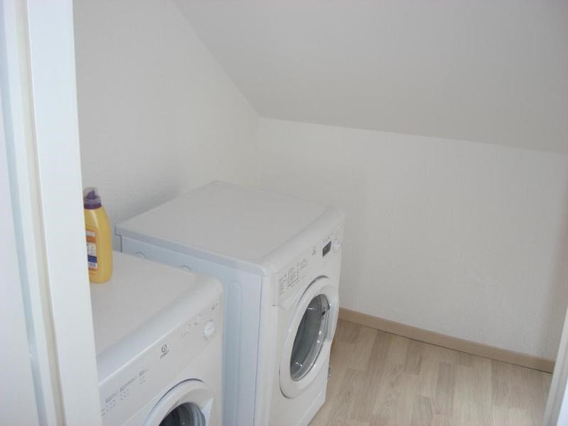 Location vacances appartement Strasbourg 550€ - Photo 10