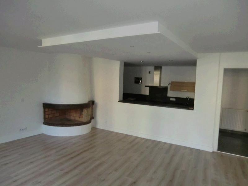 Rental apartment Aix les bains 1550€ CC - Picture 5
