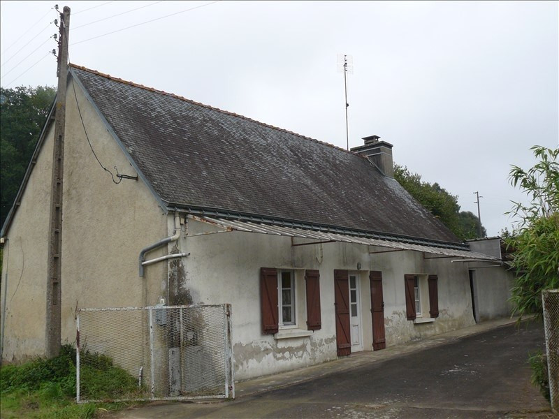 Sale house / villa Les forges 64 800€ - Picture 1