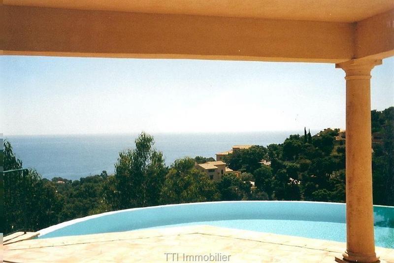 Sale house / villa Sainte maxime 1160000€ - Picture 5