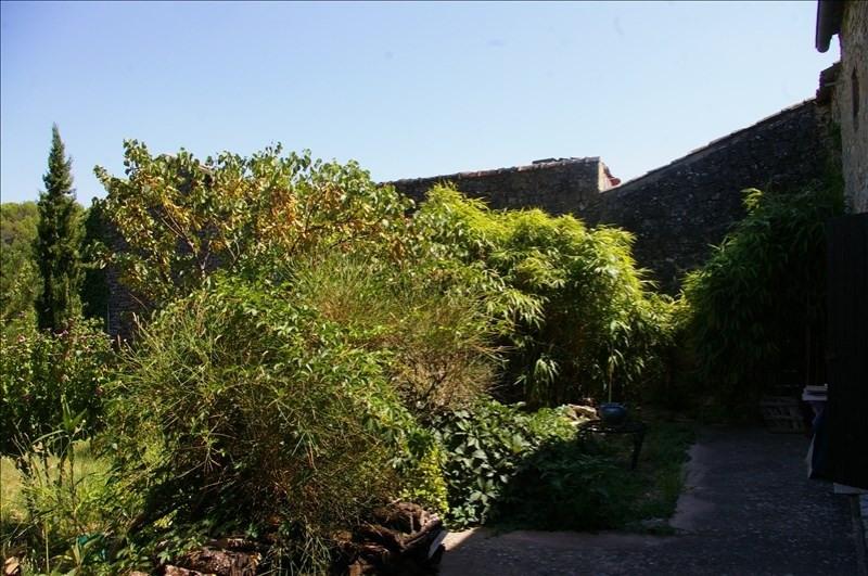 Vente maison / villa Goudargues 273000€ - Photo 10