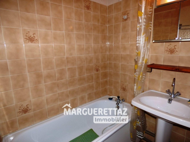 Vente appartement Taninges 57000€ - Photo 5