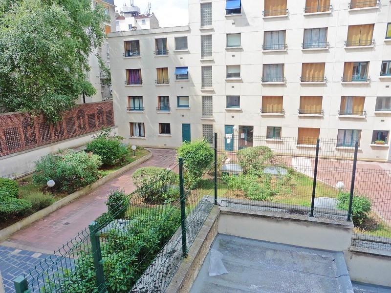 Vente appartement Paris 12ème 540000€ - Photo 14