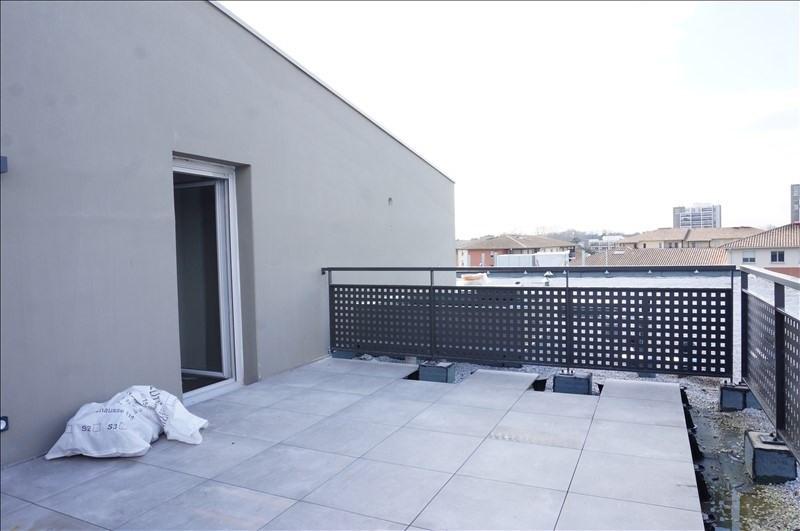 Vente appartement Toulouse 470000€ - Photo 4