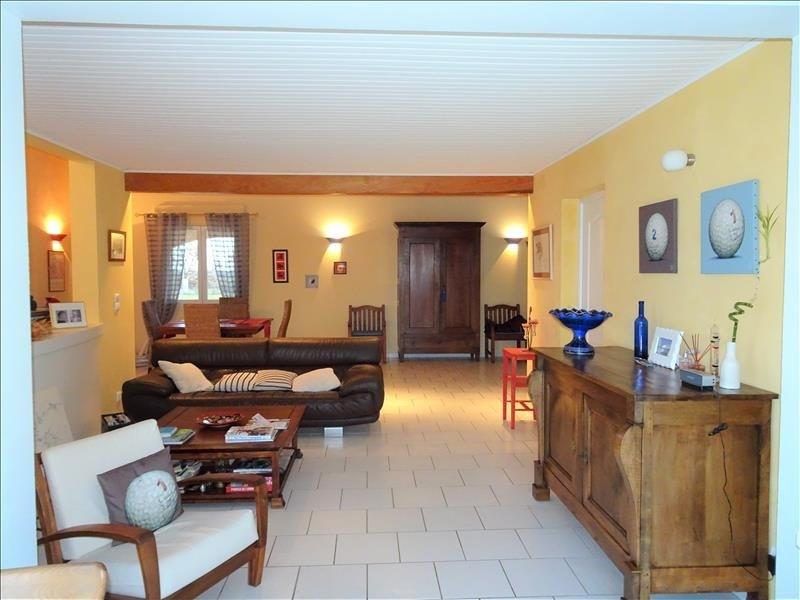 Vente maison / villa Cabanac seguenville 449000€ - Photo 3