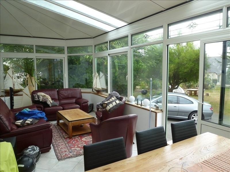 Vente maison / villa Clohars carnoet 420000€ - Photo 3