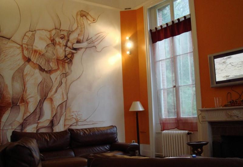 Vente maison / villa Nassandres 499000€ - Photo 6
