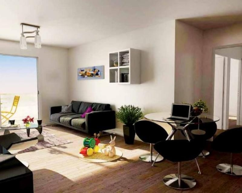 Sale apartment Tours 139 500€ - Picture 2
