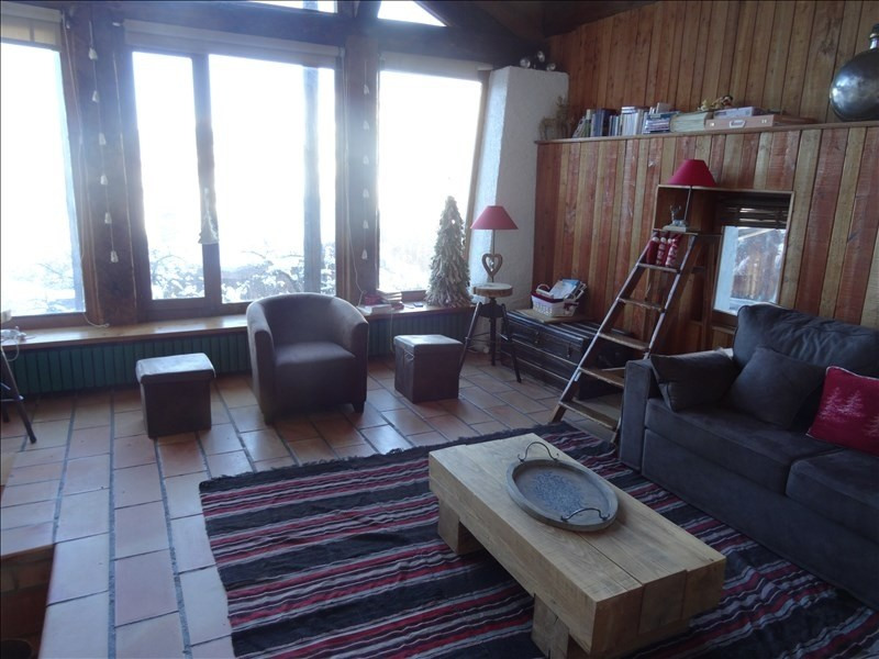 Vente maison / villa Bourg st maurice 483000€ - Photo 7