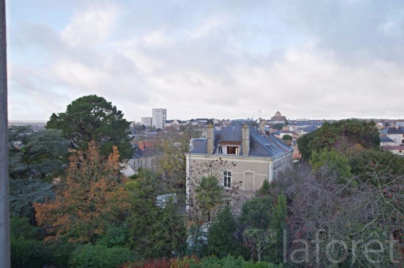 Sale apartment Cholet 81420€ - Picture 1