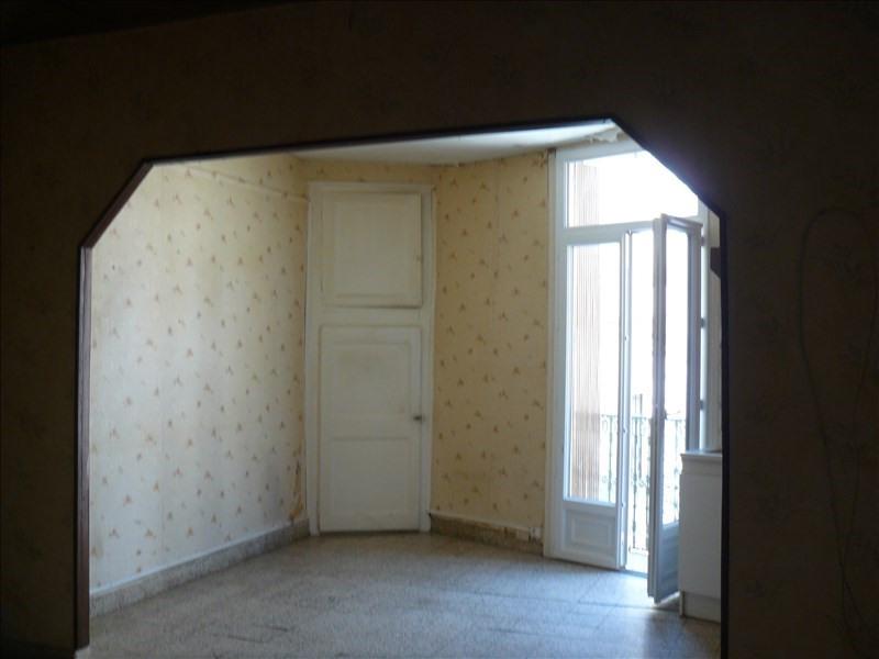 Vente maison / villa Marsillargues 78110€ - Photo 5