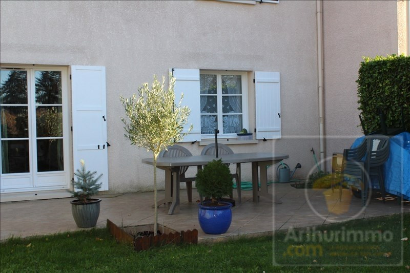 Sale house / villa Orcemont 312 200€ - Picture 1