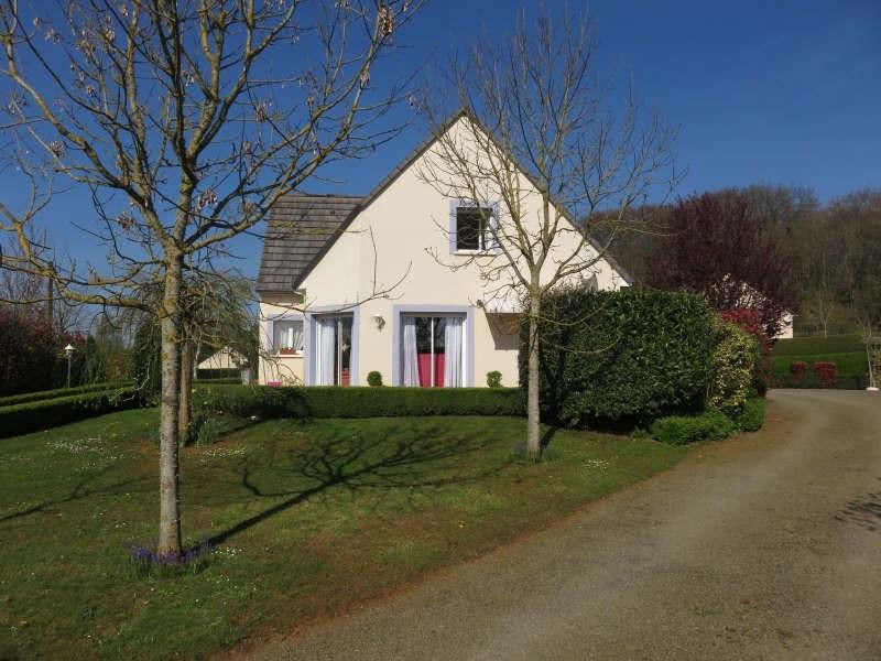 Vente maison / villa Alençon 261000€ - Photo 1