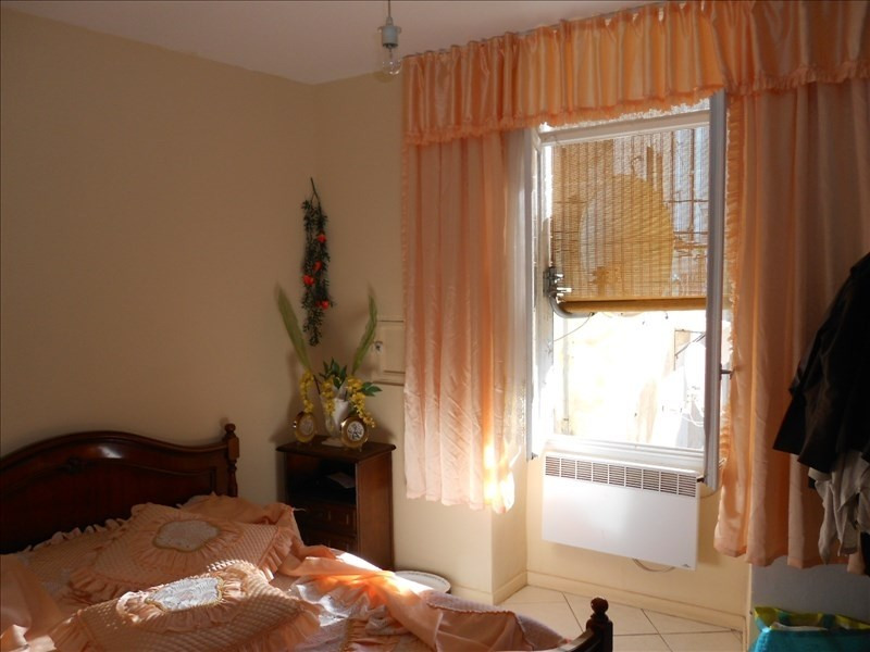 Investment property apartment Lodeve 53000€ - Picture 3