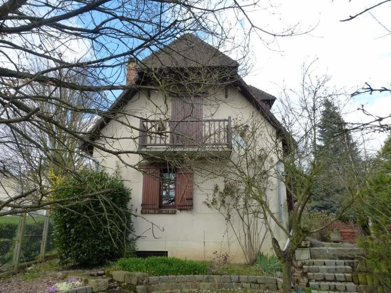 Sale house / villa Soisy sous montmorency 443000€ - Picture 2