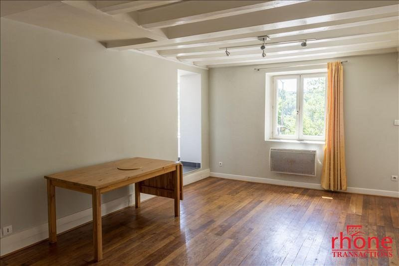 Vente appartement Lyon 4ème 220 000€ - Photo 3