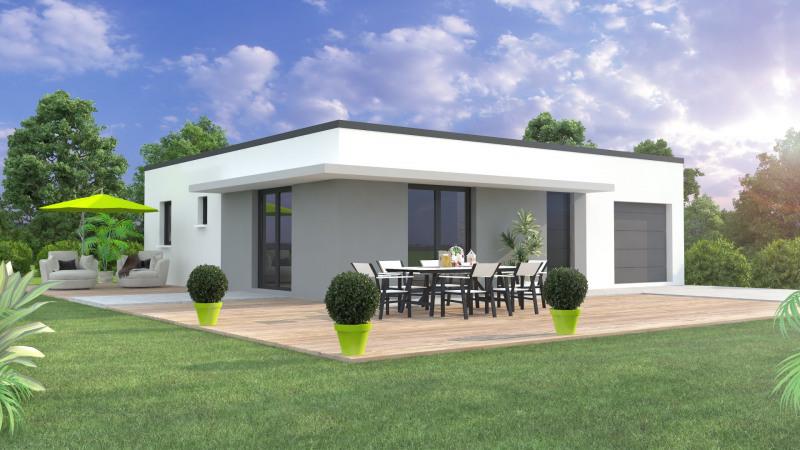 Maison  4 pièces + Terrain 430 m² Mâcon par MY - KAZA