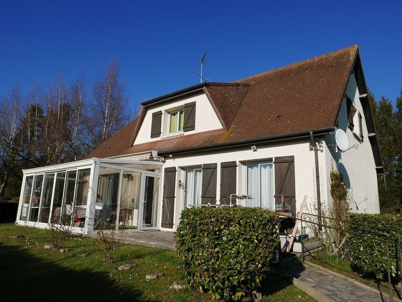 Vente maison / villa Touques 299 000€ - Photo 1