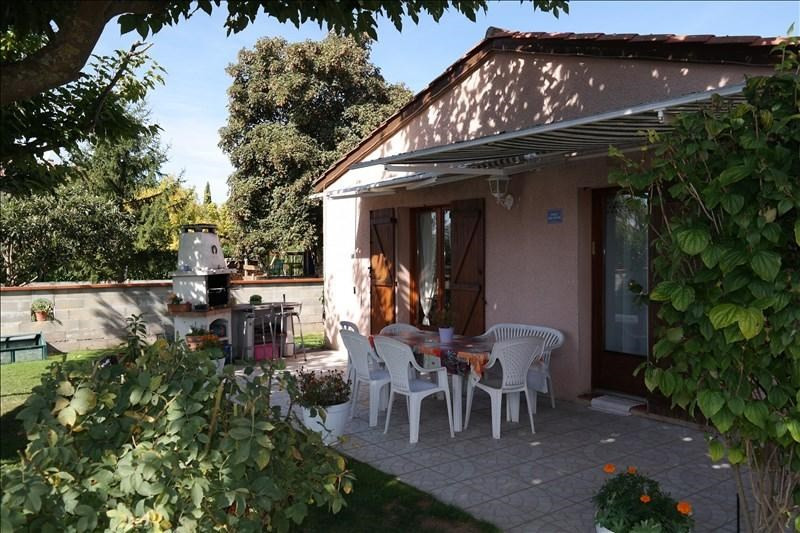 Vente maison / villa Grisolles 238 500€ - Photo 3