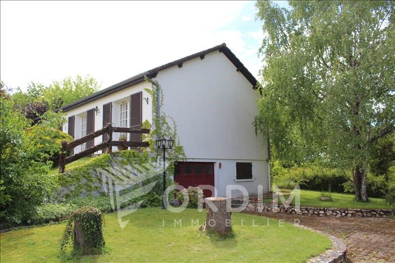 Vente maison / villa St fargeau 89000€ - Photo 5