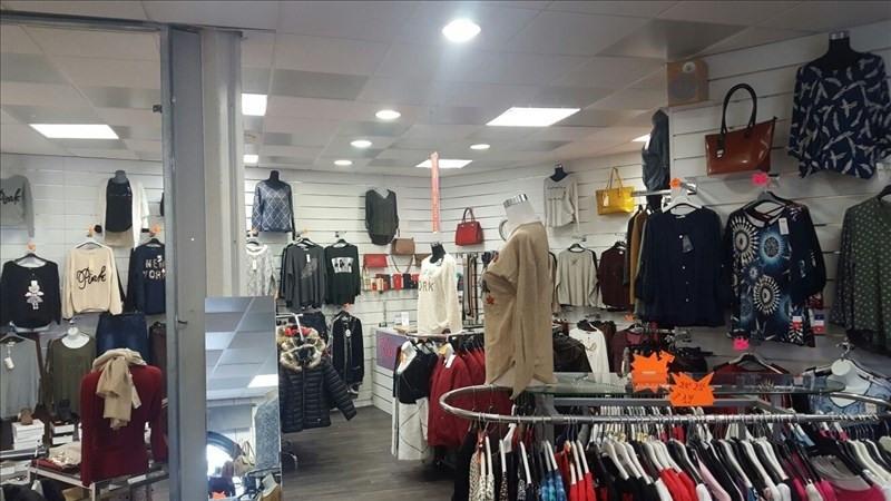 Vente fonds de commerce boutique Cuers 40000€ - Photo 3