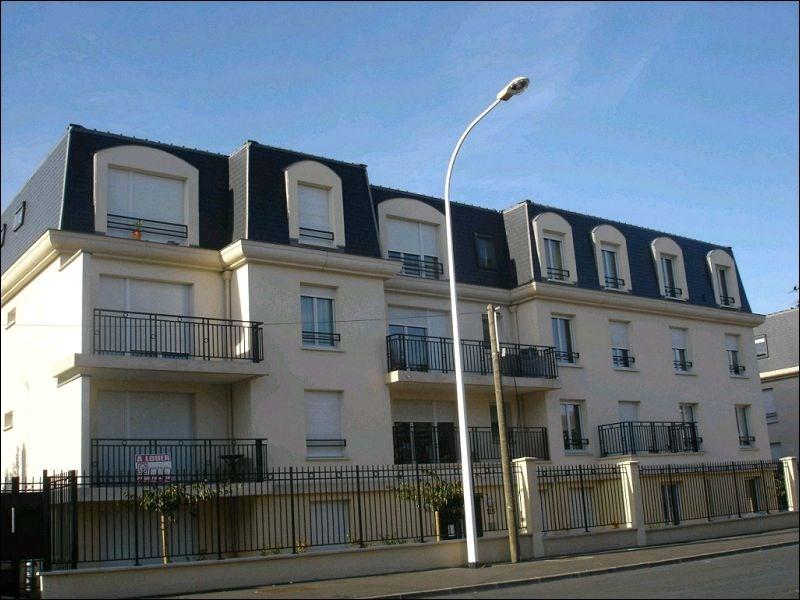 Location appartement Draveil 672€ CC - Photo 1