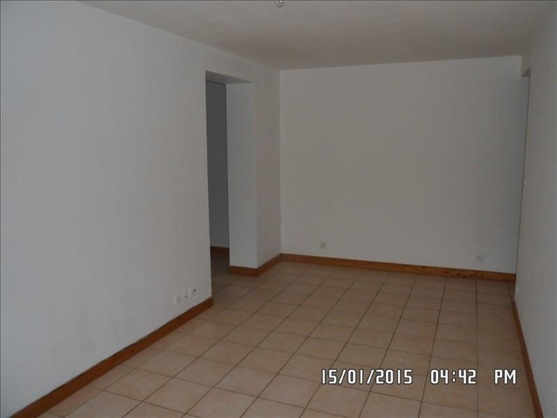 Location appartement Thiergeville 450€ CC - Photo 5
