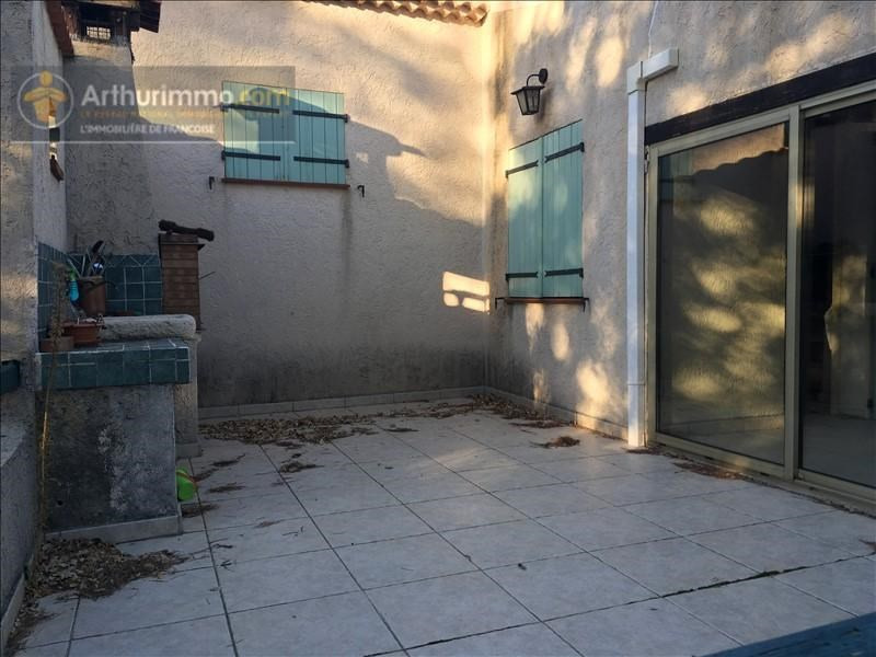 Vente maison / villa Rougiers 325 000€ - Photo 6