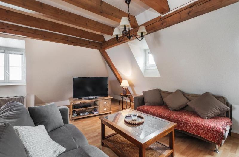 Verhuren vakantie  appartement Strasbourg 1560€ - Foto 14