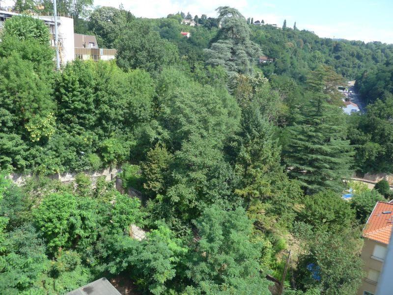 Location appartement Lyon 9ème 1170€ CC - Photo 12