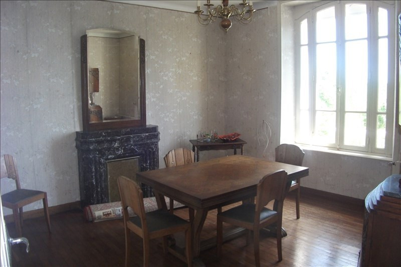 Vente maison / villa Esquibien 146 440€ - Photo 4