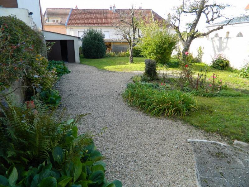 Sale house / villa Trilport 220000€ - Picture 4